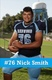 Nicholas Smith Football Recruiting Profile