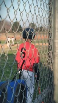 Santana Partee's Baseball Recruiting Profile