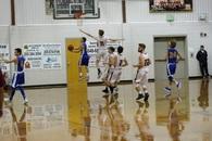 Preston Sharpston's Men's Basketball Recruiting Profile