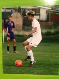 Conner Anderson's Men's Soccer Recruiting Profile