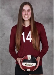Sadie Bacon's Women's Volleyball Recruiting Profile