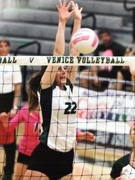 Sadie Kluner's Women's Volleyball Recruiting Profile