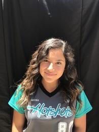 Mia Perez's Softball Recruiting Profile