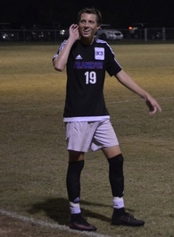 Reed Miklavcic's Men's Soccer Recruiting Profile