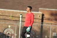 Haxel Climes's Men's Soccer Recruiting Profile