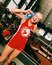 Sarah Allred Women's Track Recruiting Profile