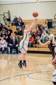 Cooper McLaughlin's Women's Basketball Recruiting Profile