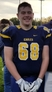 Blayde Ball Football Recruiting Profile