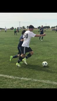 Brody Nolte's Men's Soccer Recruiting Profile