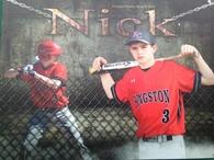 Nicholas St.George's Baseball Recruiting Profile