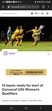 Skyler Scavo Women's Soccer Recruiting Profile