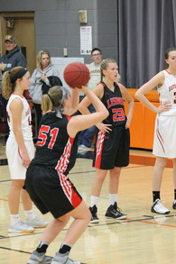 Hannah Neymeyer's Women's Basketball Recruiting Profile
