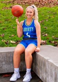 Devynn Warns's Women's Basketball Recruiting Profile