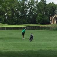 Arnav Sharma's Men's Golf Recruiting Profile