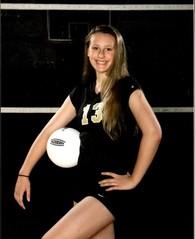 Mikayla Stout's Women's Volleyball Recruiting Profile