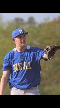 Dylan Ingram's Baseball Recruiting Profile