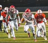Channing Woodson's Football Recruiting Profile