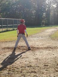 Reyvan Ortuno's Baseball Recruiting Profile