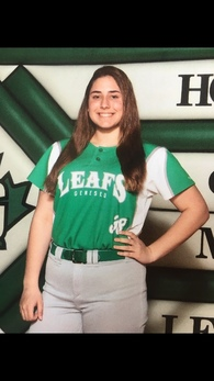 Eden McAvoy's Softball Recruiting Profile