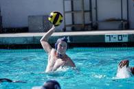 Sam Guy's Men's Water Polo Recruiting Profile