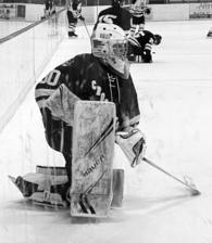 Jaren Bailey's Men's Ice Hockey Recruiting Profile