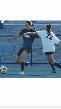 Giavonna Sweeney's Women's Soccer Recruiting Profile