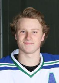 Nickolas Sherek's Men's Ice Hockey Recruiting Profile