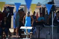 Raychel Fauntroy's Women's Swimming Recruiting Profile