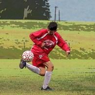 Jim Peddie's Men's Soccer Recruiting Profile