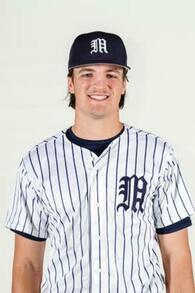 Ian Mortensen's Baseball Recruiting Profile