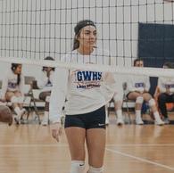 Brianna Guerrero's Women's Volleyball Recruiting Profile