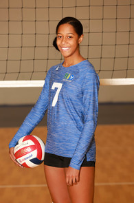 Mikhaila Doyle's Women's Volleyball Recruiting Profile