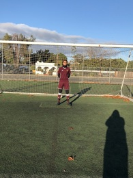 Omar Acevedo's Men's Soccer Recruiting Profile