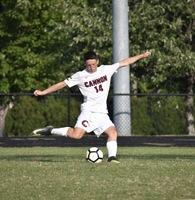 Jake Wood's Men's Soccer Recruiting Profile