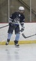 Roy Shaver Men's Ice Hockey Recruiting Profile