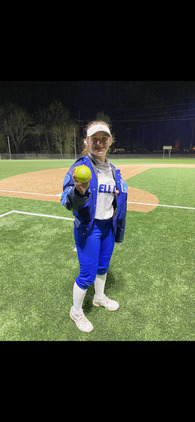 Addisyn Bonsall's Softball Recruiting Profile
