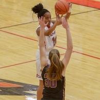 Ashley Davis's Women's Basketball Recruiting Profile
