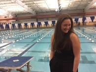 Carley Heyob's Women's Swimming Recruiting Profile