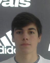 Jimmy Pouba's Football Recruiting Profile