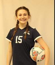 Kyra George's Women's Soccer Recruiting Profile
