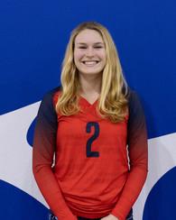 Lura Underwood's Women's Volleyball Recruiting Profile