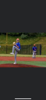 Wyatt Hensley's Baseball Recruiting Profile