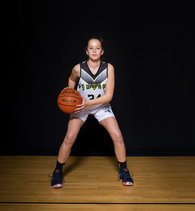 Ella Sylvester's Women's Basketball Recruiting Profile