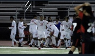 David Lopez's Men's Soccer Recruiting Profile