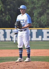 Garrett Boeckle's Baseball Recruiting Profile