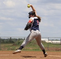Charlee Conroy's Softball Recruiting Profile
