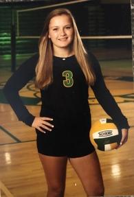 Elizabeth Wilkerson's Women's Volleyball Recruiting Profile