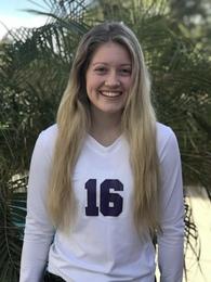 Sydney Mazyck's Women's Volleyball Recruiting Profile