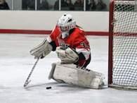 Alexia Martinez's Women's Ice Hockey Recruiting Profile