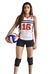 Zena Ibrahim Women's Volleyball Recruiting Profile